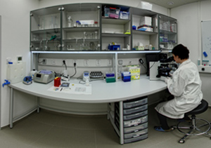 Biological laboratory