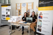 IPE at Day of Companies for Physics 2019